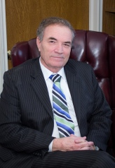 Pastor Larry Lynch