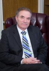 Pastor Larry Lynch